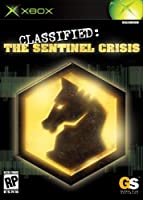 Classified: The Sentinel Crisis / Game
