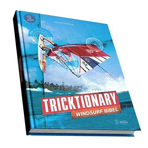 Tricktionary (3, DE): Windsurf Bibel