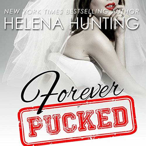 Forever Pucked audiobook cover art