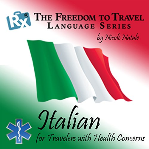 『RX: Freedom to Travel Language Series: Italian』のカバーアート