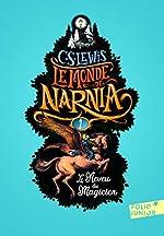 Le Monde de Narnia, I - Le Neveu du magicien - Folio Junior - A partir de 9 ans de Clives Staples Lewis
