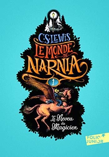 Le Monde de Narnia, I