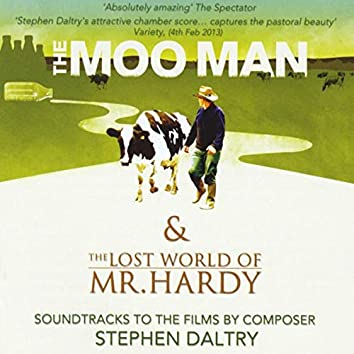 The Moo Man & the Lost World of Mr Hardy