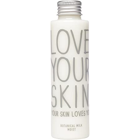 LOVE YOUR SKIN ボタニカルミルク Ⅰ(乳液) 130ml