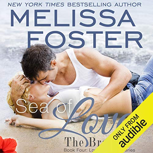 Sea of Love: Love in Bloom, Book 7