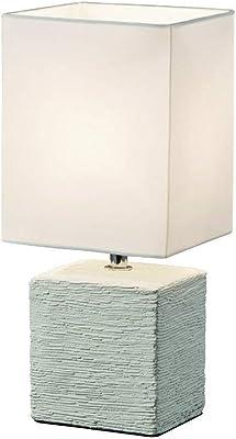 Reality Ping -Lámpara de sobremesa para interior. Incluido ...