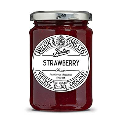 strawberry jam organic, End of 'Related searches' list