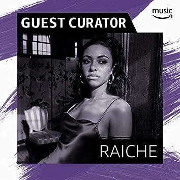Guest Curator: Raiche