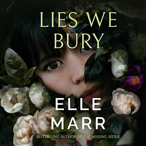 Lies We Bury cover art