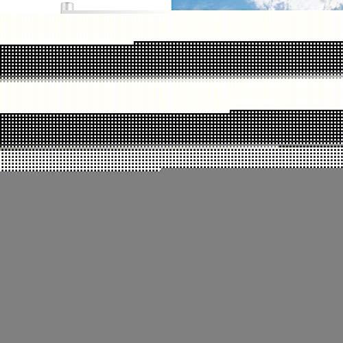 KUIDAMOS Paleta de Barco de Material Ligero, para Bote Inflable, para Bote de Goma