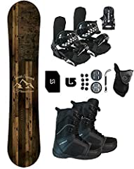 Symbolic Regular or Wide Snowboard (Pick Size Above) Symbolic Snowboard Bindings (To Fit Boots) Symbolic Snow Boots (Pick Size/Color Above)