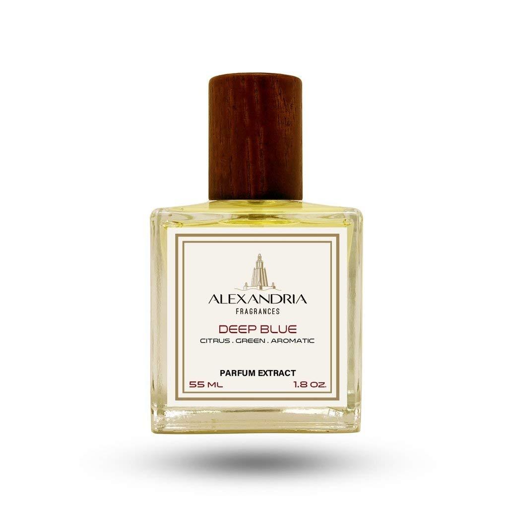 Deep Ranking TOP15 Blue 30ML Alexandria Fashionable Fragrances