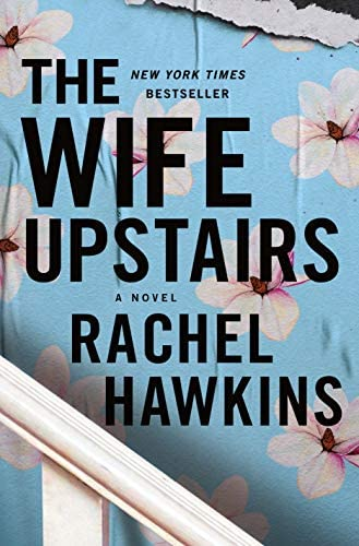 The Wife Upstairs A Novel product image