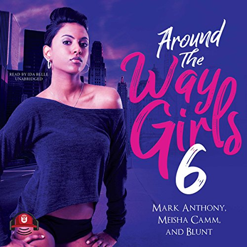 Around the Way Girls 6 cover art