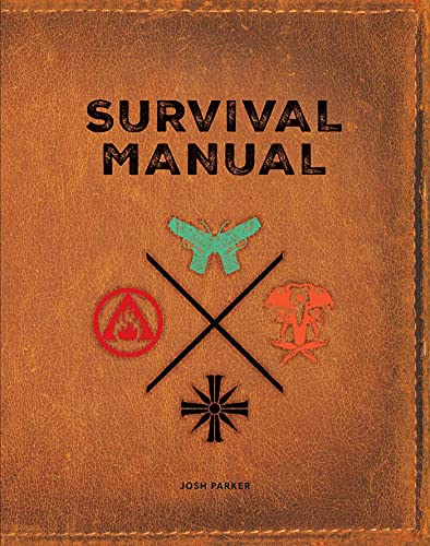 The Official Far Cry Survival Manual (Gaming)