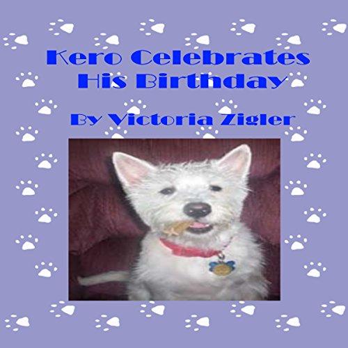 Kero Celebrates His Birthday Titelbild