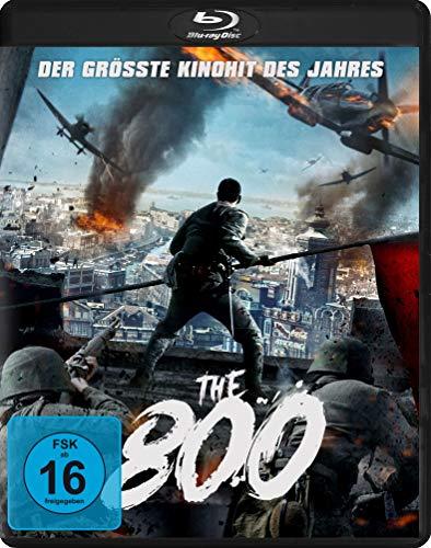 The 800 [Blu-ray]