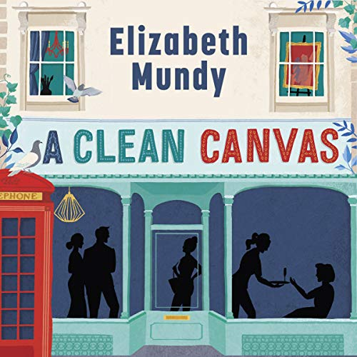 A Clean Canvas     The Lena Szarka Mysteries, Book 2               By:                                                                                                                                 Elizabeth Mundy                               Narrated by:                                                                                                                                 Rula Lenska                      Length: 9 hrs and 33 mins     4 ratings     Overall 4.0