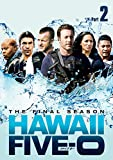 Hawaii Five-0 ファイナル・シーズン DVD-BOX Part2[DVD]