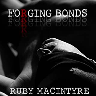 Forging Bonds cover art