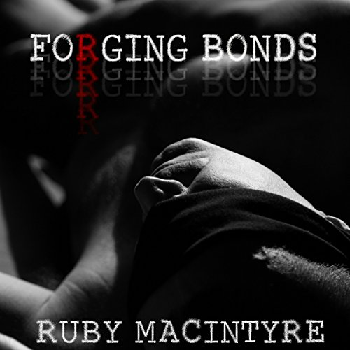 Forging Bonds Titelbild