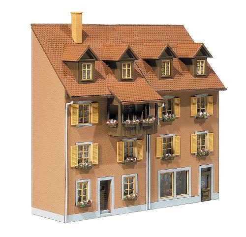 Faller - F130432 - Modélisme - Maisons en Relief - 2 Pièces
