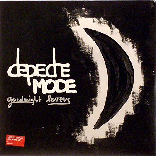 Depeche Mode: Goodnight Lovers [Limited 12 Inch Red Vinyl]
