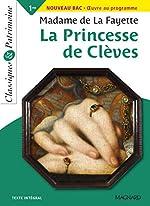 La Princesse de Clèves de Marie-Madeleine de La Fayette