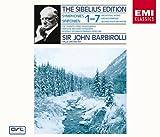 Sibelius: Symphonies Nos. 1-7 ~ Barbirolli