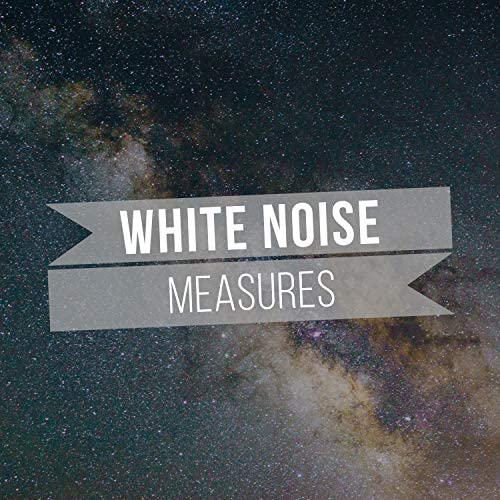 White Noise Ambience & Life Sounds Nature