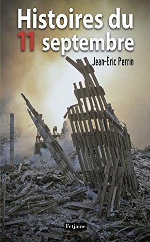 Histoires du 11 septembre