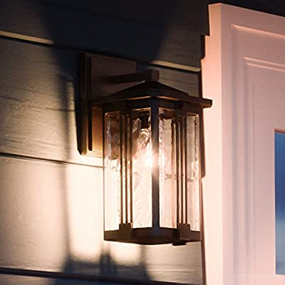 Urban Ambiance London Collection of Luxury Outdoor Lighting Fixtures