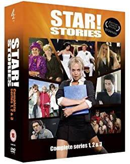 Star Stories - Complete Series 1-3