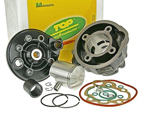 Top Performances, kit cilindro Trophy, 70 ccm, FANTIC MOTOR Caballero SM 50AM6(2006-)