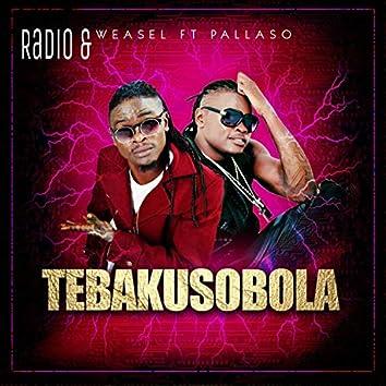 Tebakusobola (feat. Pallaso)