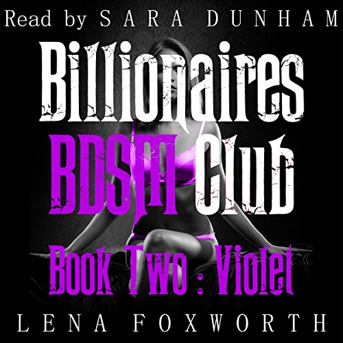 Violet Audiobook By Lena Foxworth cover art