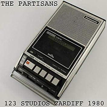 123 Studios Cardiff 1980