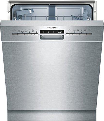 Siemens SN436S01CE iQ300 Unterbaugeschirrspüler