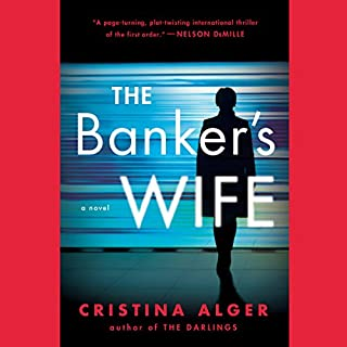 The Banker's Wife cover art