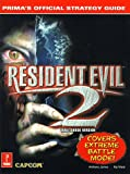 Resident Evil 2 - Prima's Official Strategy Guide by Anthony James (1998-10-28) - Prima Games - 28/10/1998