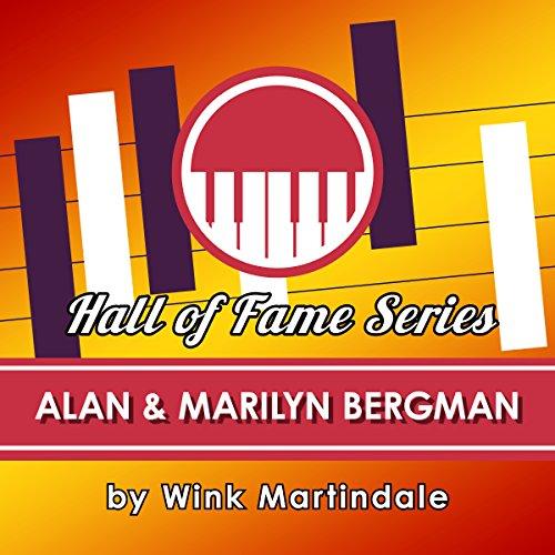 Alan & Marilyn Bergman copertina