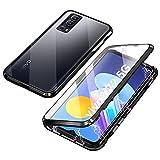 Case Compatible with Vivo Y52 5G / Vivo Y72 5G, Magnetic