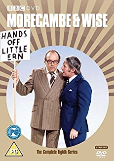 Morecambe & Wise - The Complete Eighth Series