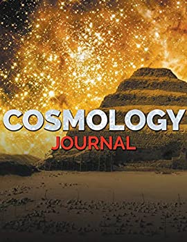 Diary Cosmology Journal Book