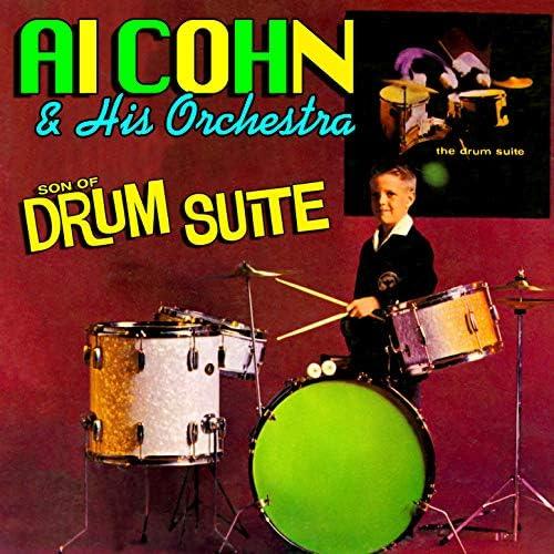 Al Cohn & His Orchestra