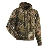 HUNTRITE Men's Camo Insulated Hunting...