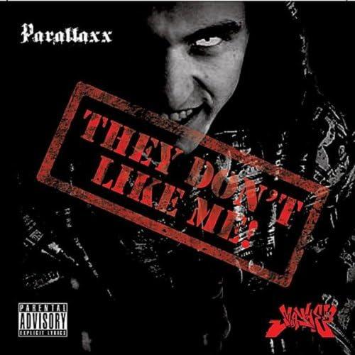 Parallaxx