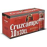Cruzcampo Cerveza Especial, 10 x 330ml