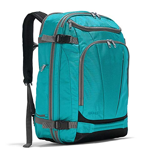 ebags Mother Lode Travel Backpack (Tropical Turquoise)