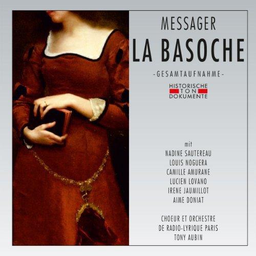 La Basoche